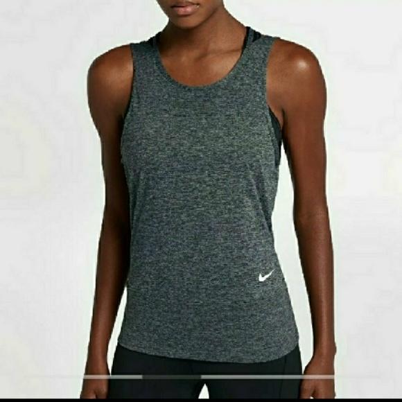 49f7d9251445c9 Nike Womens Dri-Fit Training Tank Top Size Small. M 5c6c1d4f5c4452f0ac7c797b